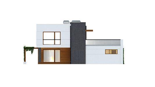 BAU66-the Facade Of The House-1