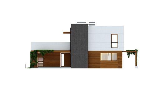 BAU66-the Facade Of The House-2