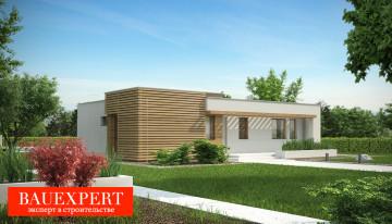 Строительство домов под ключ проекты и цены-BAU8-99-1